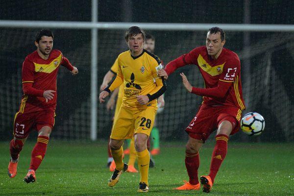 Андрей Аршавин готов завершить игровую карьеру