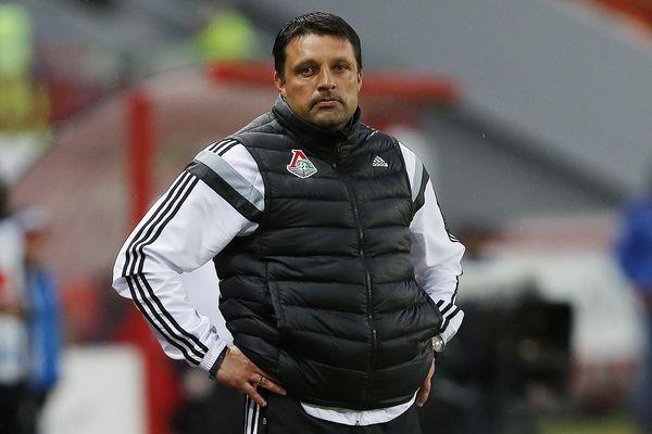 Тульский «Арсенал» завтра определится с назначением Игоря Черевченко