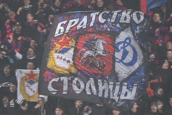 «Динамо» сыграло вничью с ЦСКА и обошло «Арсенал»
