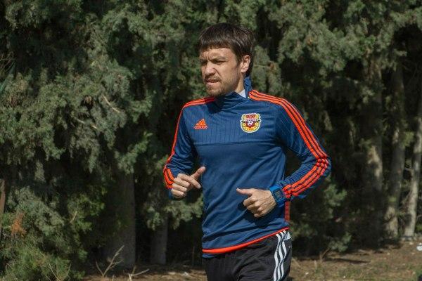 Иван Ершов дисквалифицирован на 4 года