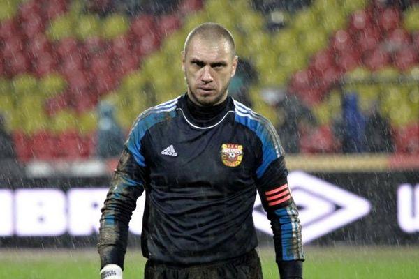 Александр Филимонов — бронзовый призёр третьего дивизиона