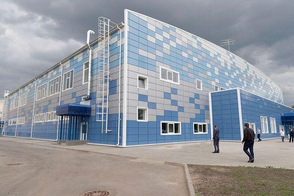 Венёв примет матчи чемпионата области по мини-футболу