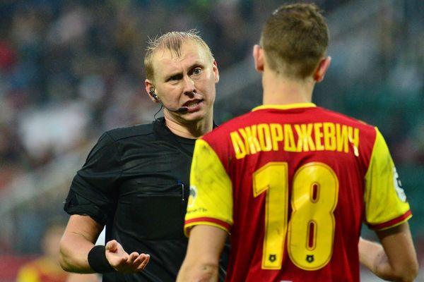 Александр Бубнов: По второму голу в ворота «Арсенала» есть вопросы, но судья ошибался и в пользу туляков
