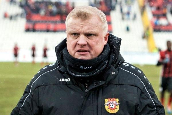 Сергей Кирьяков: Шведы на данный момент сильнее сборной России