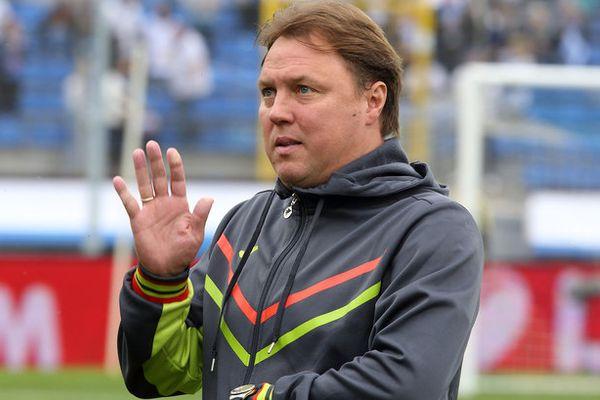 Колыванов не согласен с Семшовым насчёт отсутствия конкуренции у «Торпедо»