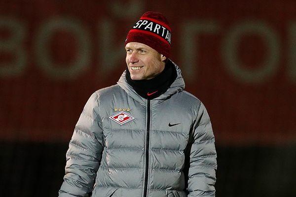 Георгий Ярцев: Кононову нужно время для адаптации в «Спартаке»