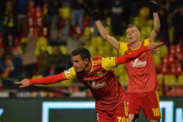 Георгий Костадинов вызван в сборную Болгарии на матчи Лиги наций