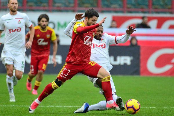 Мануэл Фернандеш: В судействе матча с «Арсеналом» были спорные моменты