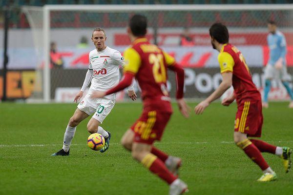 Владислав Игнатьев: «Локомотив» не подсел — мы так заманиваем соперника