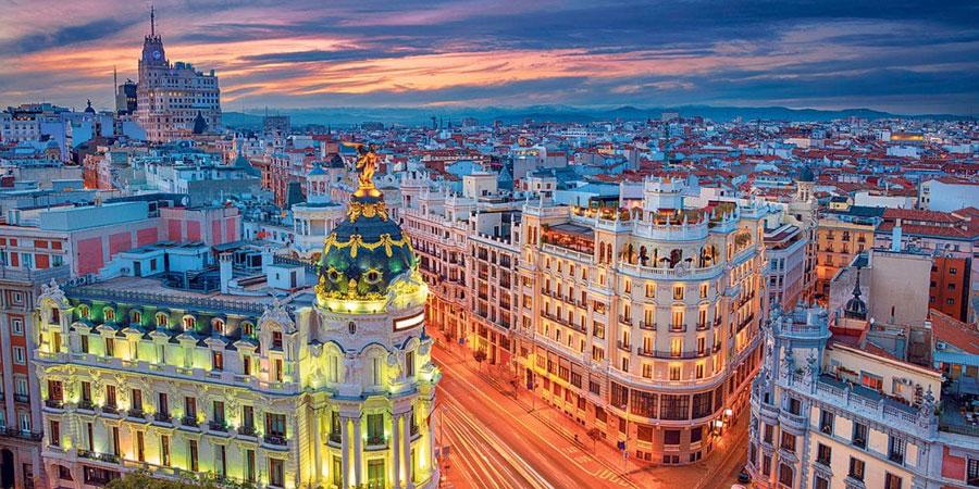 Испания: 10 интересных фактов для туриста