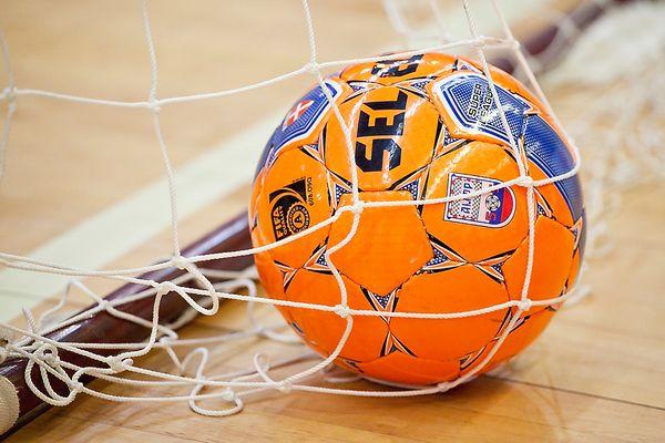 Стартовал чемпионат Тульской области по мини-футболу