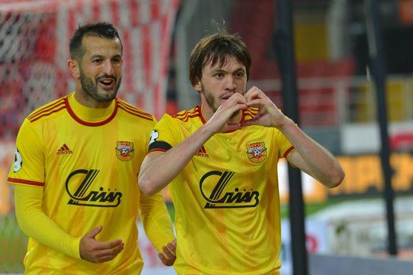 Резиуан Мирзов: Импонирует, что тульский «Арсенал» играет в открытый футбол