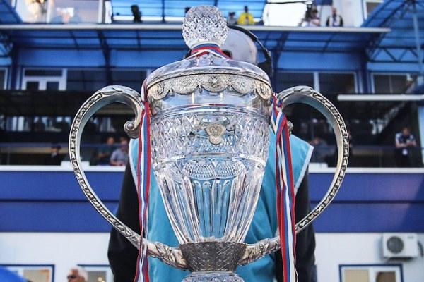 Букмекеры невысоко оценивают шансы тульского «Арсенала» выиграть Кубок России
