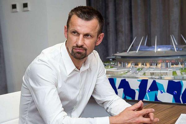 Сергей Семак: Выдохнем и будем готовиться к тульскому «Арсеналу»