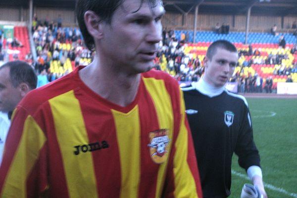 Егор Титов: Тульский «Арсенал» начал играть в современный атакующий футбол