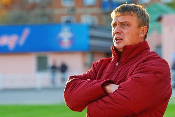 Максим Васильев: Костылев позвал в «Арсенал», предложил хорошие деньги