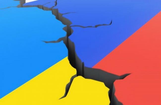 Президент внес в Верховную Раду закон о прекращении действия договора о дружбе с РФ