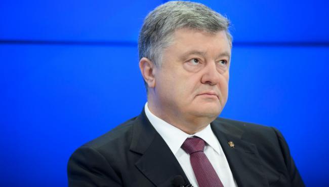 Порошенко хочет пригласить корабли НАТО в Азовское море