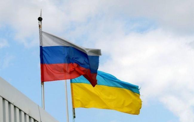 Между Украиной и Россией остаются действующими 314 соглашений