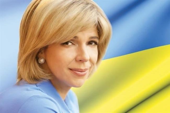 Богомолец заявила о намерении баллотироваться в президенты Украины