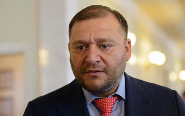 Суд со второй попытки не смог взяться за дело Добкина