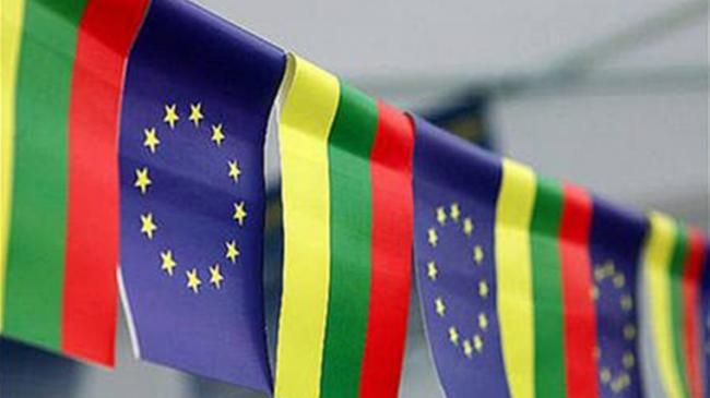Литва призывает НАТО и ЕС усилить санкции против России из-за ситуации в Азовском море