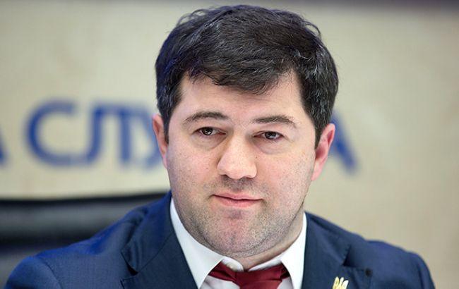 Кабмин оспорит решение суда о восстановлении Насирова в должности