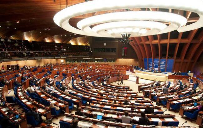 Совет Европы ожидает от правительства отчет об образовательном законе Украины в январе