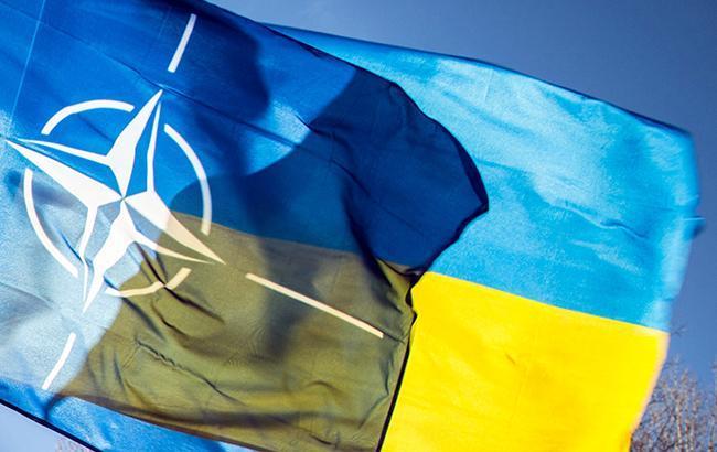 В НАТО пообещали Украине политическую и практическую поддержку