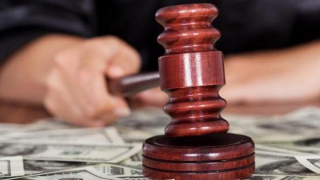 Украина пообещала МВФ запустить Антикоррупционный суд