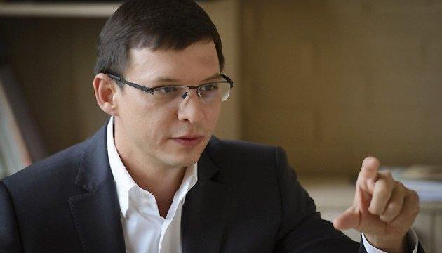 Когда Мураев начал работать на СБУ, он помножил свой рейтинг на ноль, – эксперт
