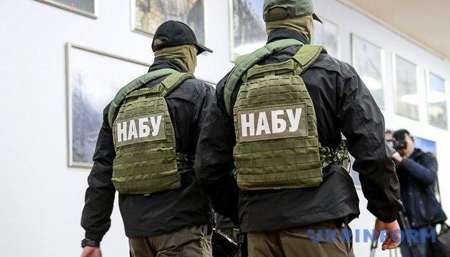 НАБУ обязали расследовать возможное незаконное обогащение начальника одесской полиции