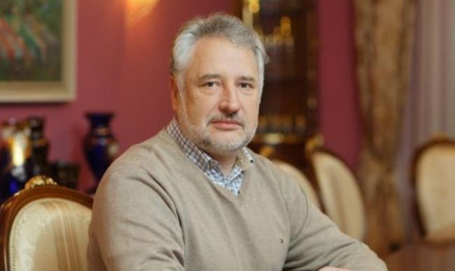 Жебривский сообщил, что Порошенко не ответил на его заявление об отставке с поста аудитора НАБУ