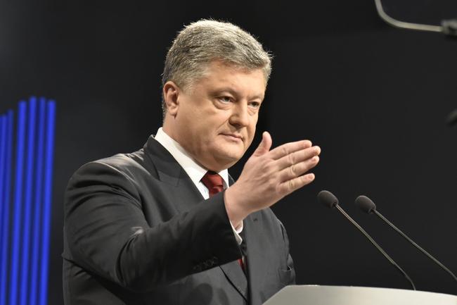 У Порошенко анонсировали итоговое совещание по поводу завершения военного положения