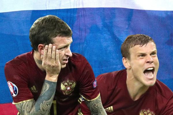Миодраг Божович: Кокорин с Мамаевым совершили ужасную ошибку, но они же признали вину