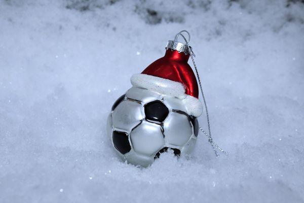 «Тульский футбол» поздравляет с Новым 2019 годом