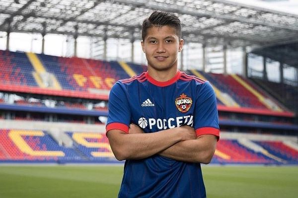 Ильзат Ахметов стал лучшим молодым игроком ЧР в 2018 году