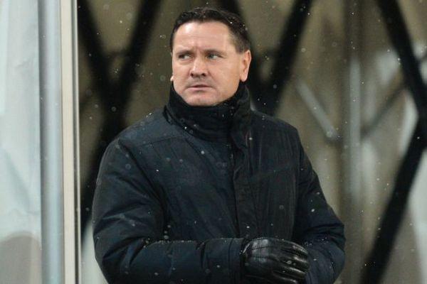 Дмитрий Аленичев: «Енисей» будет биться до последнего тура