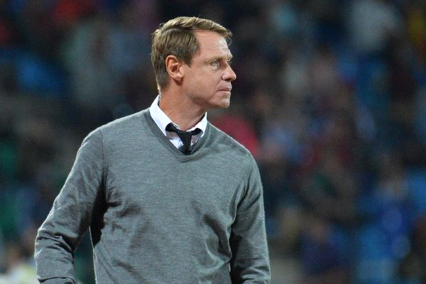 Олег Кононов: После ухода из «Арсенала» было чувство сожаления