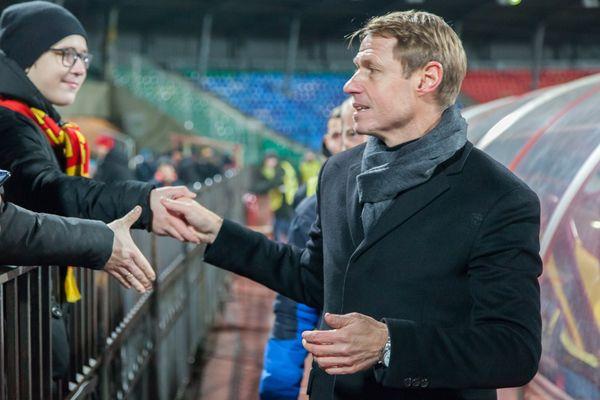 Резиуан Мирзов: Сказали Кононову на прощание, что встретимся в полуфинале Кубка