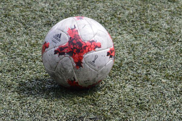 Юноши «Арсенала» и «Химика» сыграли в Новомосковске