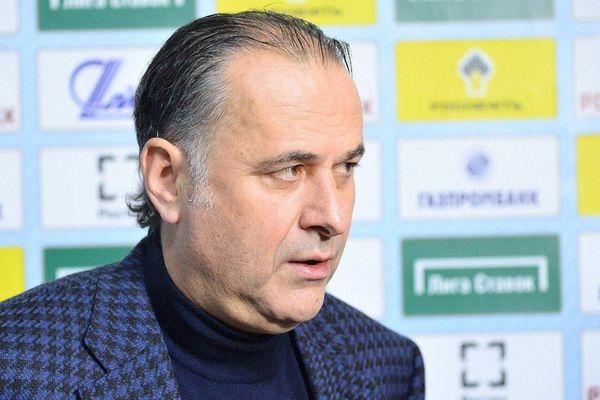 Зарплата Миодрага Божовича в «Крыльях Советов» в 2 раза меньше, чем в тульском «Арсенале»