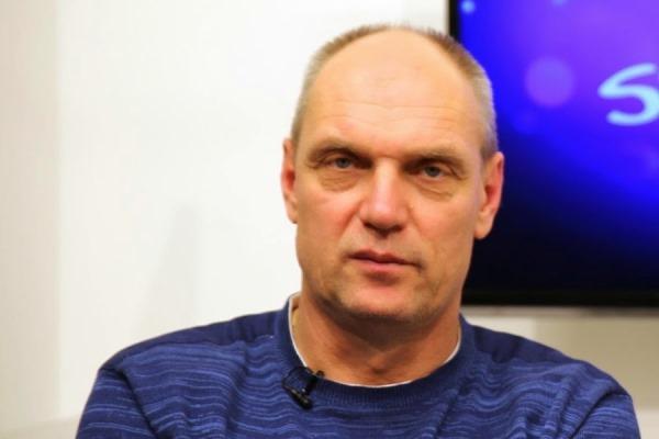 Александр Бубнов: «Арсенал» много забивает, но «Ахмат» умеет надёжно обороняться
