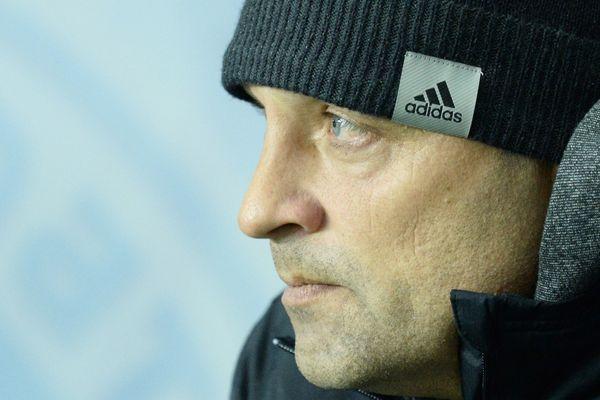 Марк Рубин: Черевченко умеет наладить игру в обороне, но состав «Арсенала» ориентирован на атаку