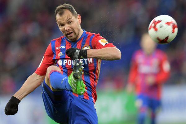 Сергей Игнашевич может возглавить «Балтику»
