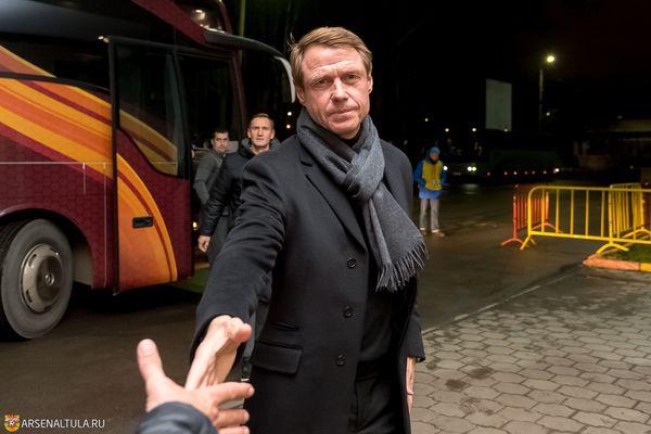 Григорий Иванов: Я во многом не понимаю Кононова