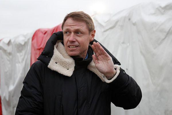 Олег Кононов: Вы сказали о компромате на Глушакова? Я даже не читаю это