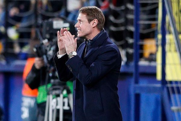Сергей Юран: «Спартак» обороняется слишком глубоко — наверное, в тульском «Арсенале» такая игра была оправдана