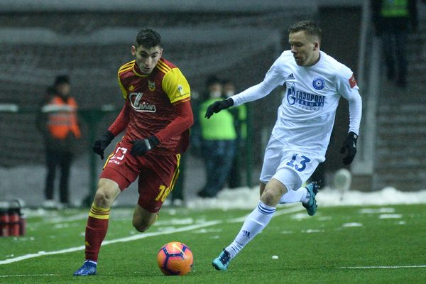 Роман Орещук: Когда Бакаев попал в сборную, он сказал: «Я серьёзный футболист, мне другие агенты предлагают лучшие условия»