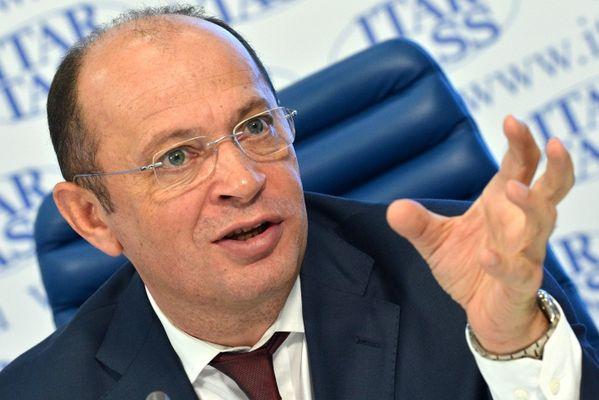 Сергей Прядкин не будет баллотироваться на пост президента РФС